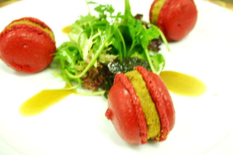 Humeur et gastronomie page 21 for Entree gastronomique originale